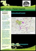 Newsletter January 01 2013